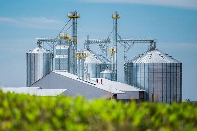 Agroindústria - Infinium Automação