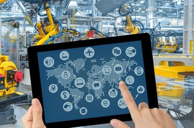 Processos Industriais - Infinium Automação